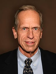 John P.K. Featheringill, M.D.